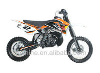 Dirt Bike 50cc 2 stroke dirt bike