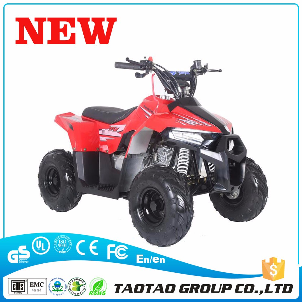 Chinese Cheap KIds ATV for sale ATA110-J