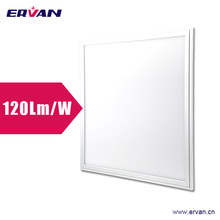 Ervan LED panel lighting 120lm/W high lumens cieling panels casio g-shock led wall light