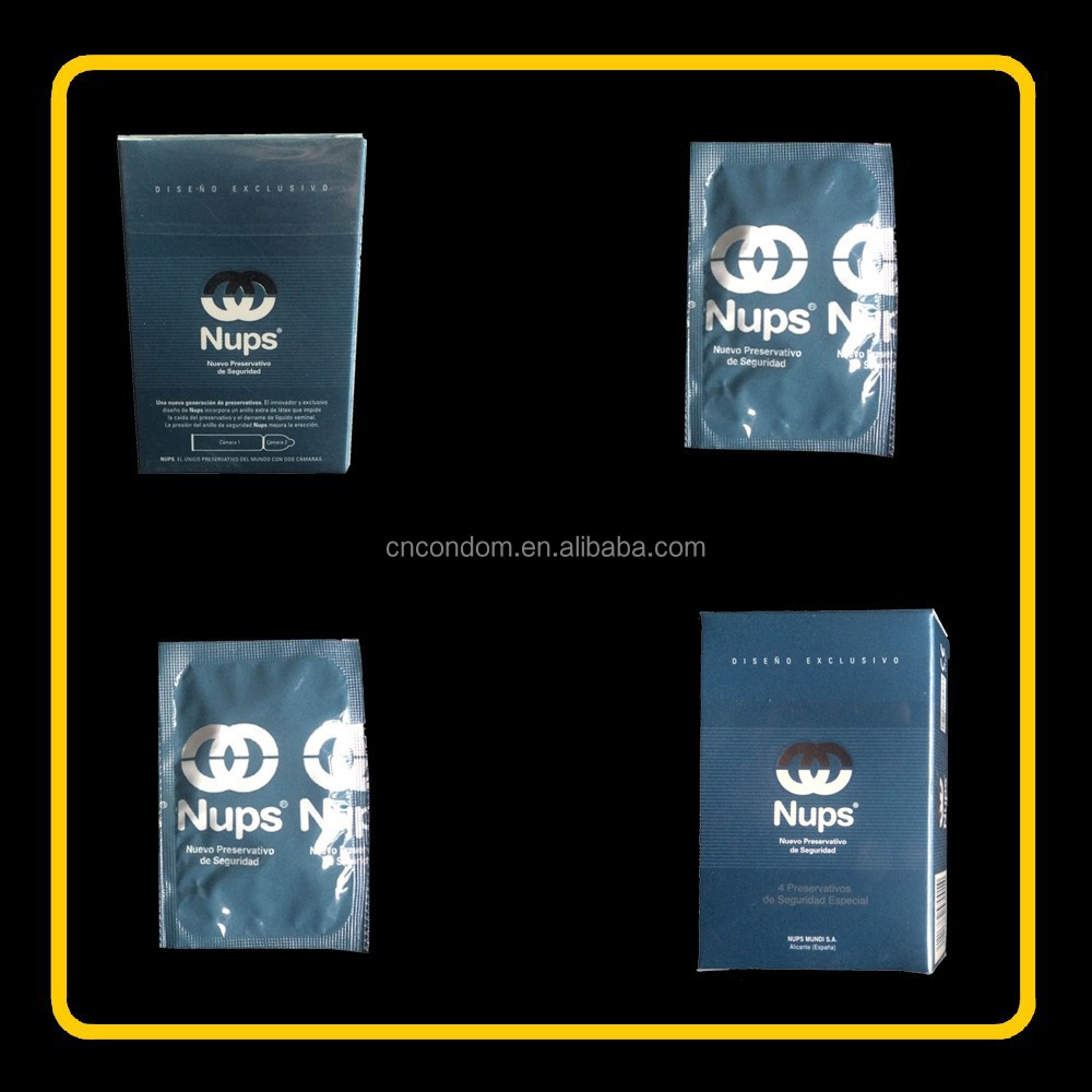 new condom patent product with clinic report, unqiue in the world