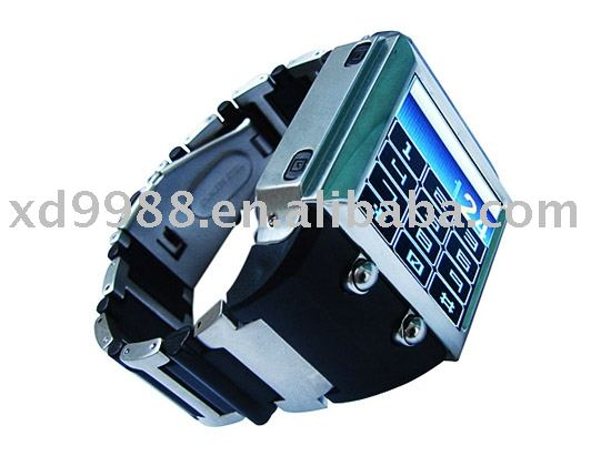 Q008 watch mobile phone the lowest and newest