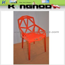China supplier indonesian dining chairs