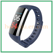 2018 New smart bracelets/ Smart Watch for the elderly Smart Band Heart Rate Blood Pressure Watch IP67 Waterproof Sports Bracelet