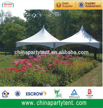 Outdoor waterproof garden canopy gazebo for party