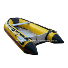 Hot commercial inflatable drifting boat for 2 persons on sale from Guangzhou inflatable boat factory
