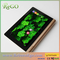 9 Inch MTK6577 Dual Core Built-in 3G android Tablet