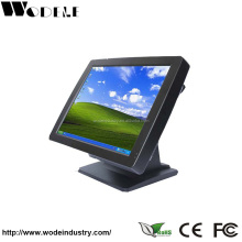 3 year warranty POS system/barcode scanner with built in pos printer/android pos terminal with printer