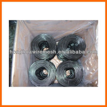 Black Annealed Iron And Black Iron Wire And Black Electrical Wire(Factory)