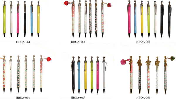 Wood Children Pencil set
