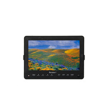 DSLR camera field monitor with 7 inch 1024*600 resolution hdmi monitor