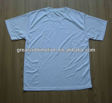 Sublimation T-shirt for kids