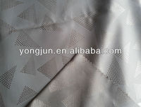 100%POLYESTER JACQUARD LINING/FABRIC100%POLYESTER JACQUARD LINING/FABRIC