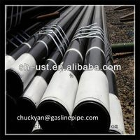 API 5CT casing and tubing with VAM TOP/NEW VAM/Hydril CS