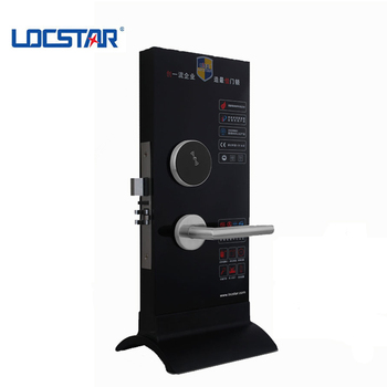 LS8202 Locstar Hotel Key Card Lock Management Software