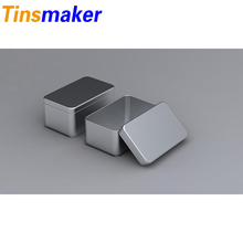 Aluminum Rectangular Tin Can Company