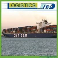 Shenzhen Sea Freight/Shipping/Ocean Freight/Forwarding Agent to katowice