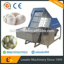 Leader brand Garlic stripper/garlic peeling machine