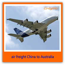 cheap air freight from China to Australia Adelaide Brisbane Cairns Darwin Gold Coast Melbourne Perth Sydney - Nika