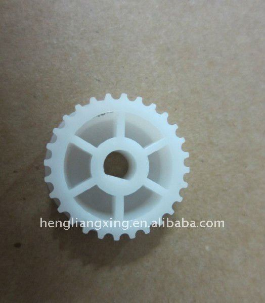 plastic spur gears for toy