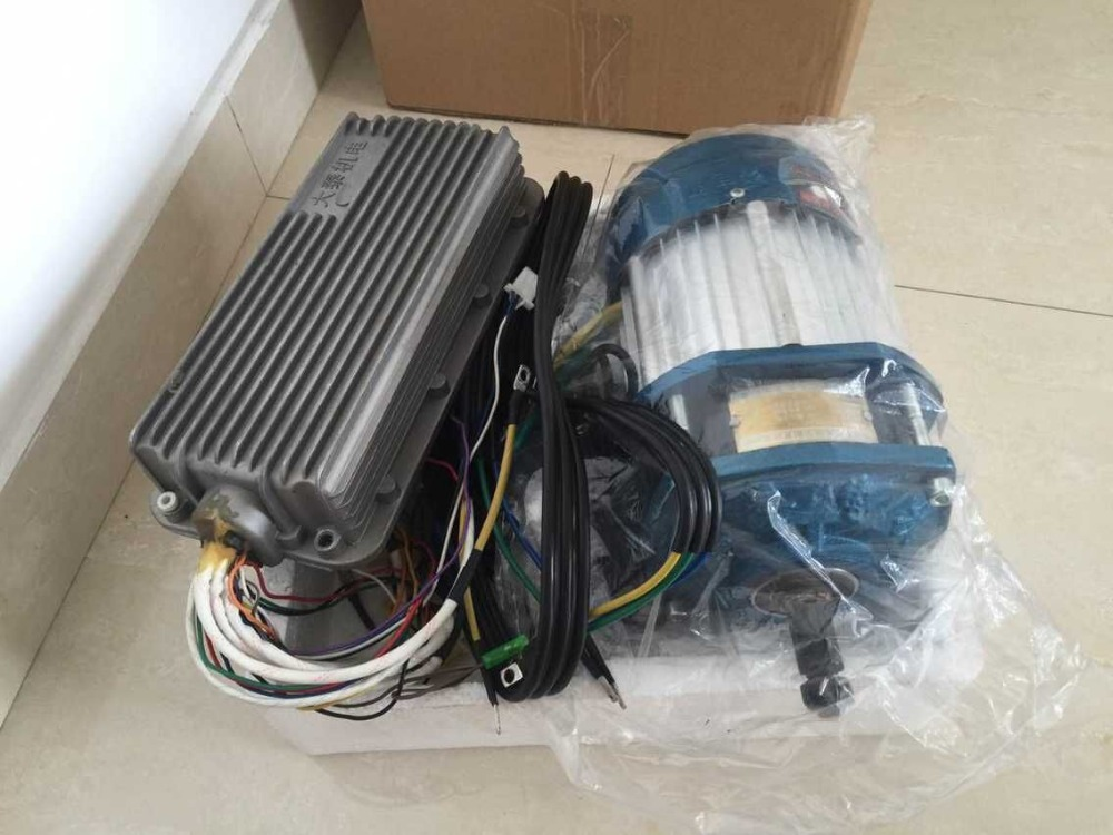 48v 1000w Brushless Dc Motor For Electric Vehicle Buy