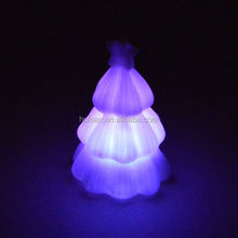led mini christmas indoor tree party decoration birthday gift