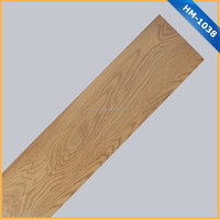 High Quality Water resistant Parquet Laminate Wood Floor