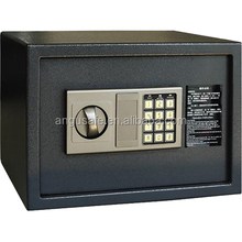 Promotion cheapest small home and hotel safe box electronic safe with digital lock XN-2031Z