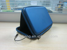 7 inches Tablet PC bag speake with built-in speakers,tablet leather case with speaker