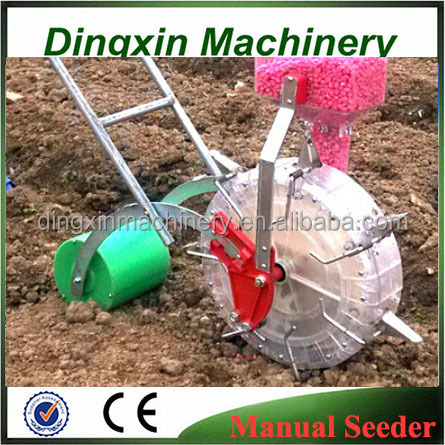Professional Farm Fertilizer hand greenhouse seed planter