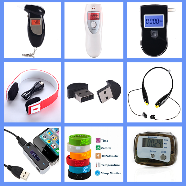 High Quality Cheap Lcd Display Breathalyzer
