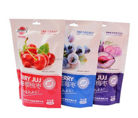 Leisure food packaging plastic products