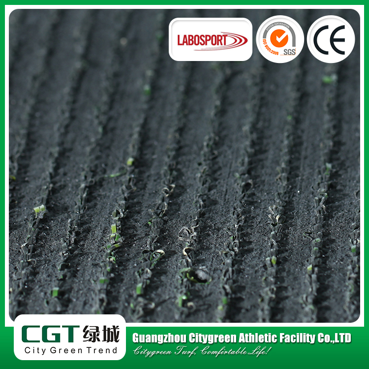 Simulation Dry Artificial Grass for Garden Decoration