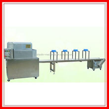 Newest roating disc crisp puffed food grain wheat corn rice making machine with best price