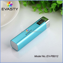 new products portable power bank charger battery power bank for macbook pro /ipad mini