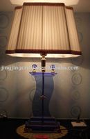 Hot Crystal Table Lamp Light Chandelier Lamp