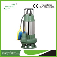 V series centrifugal submersible pump.japanese submersible water pump manufacturers