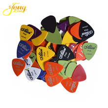 2018 Hot Sale High Performance Top Quality Custom Guitar Picks