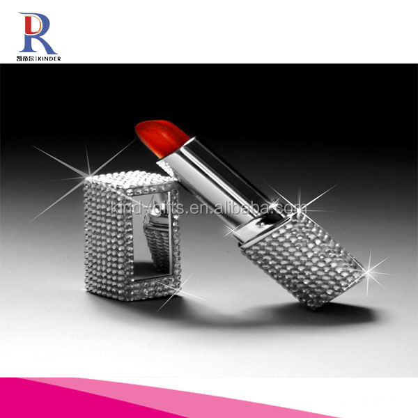 Lipstick case with mirror from lipstick manufacturers