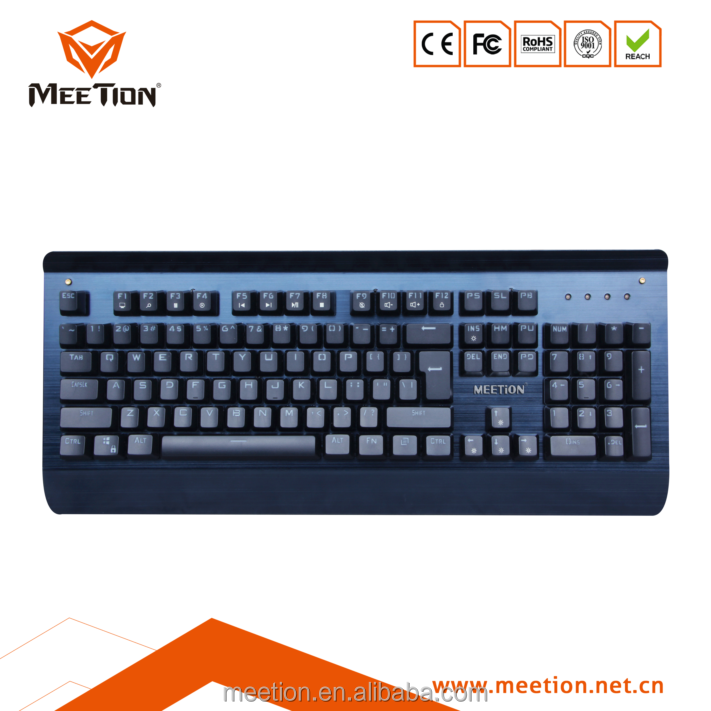 Mechanical keyboard for keyboard gaming mechanical for computer