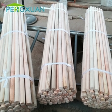 factory wholesale price Farm tools natural wooden cheap farm fence