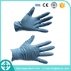 Top quality manufacturer latex free disposable nitrile dental gloves