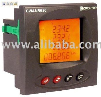 Cvm Electrical System Analyzer