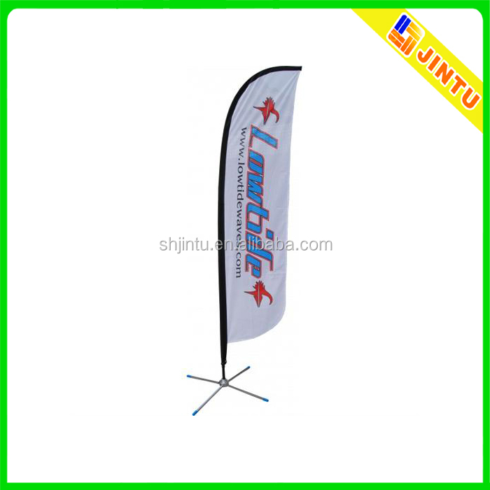 PVC waterproof vinyl outdoor sports roadside bunting advertising banner
