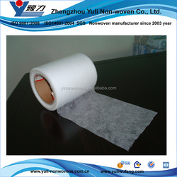 spunbond forming fabric mesh
