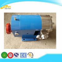 Hot selling sanitary vacuum pump with low price