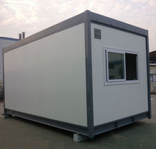 prefab modern cheap container house
