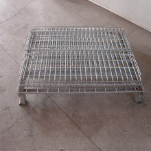 small parts storage cabinet,cheap welded wire mesh,metal cage pallet