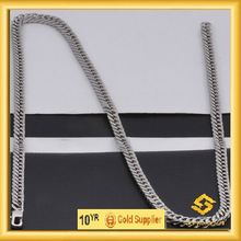 High quality chain necklace in roll in competitive price