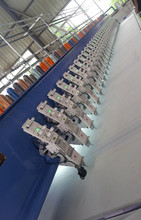 zhuji city melco embroidery machine for sale from zhuji city