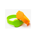 2017 Waterproof Silicone RFID Wristband for Access Control Or other applications